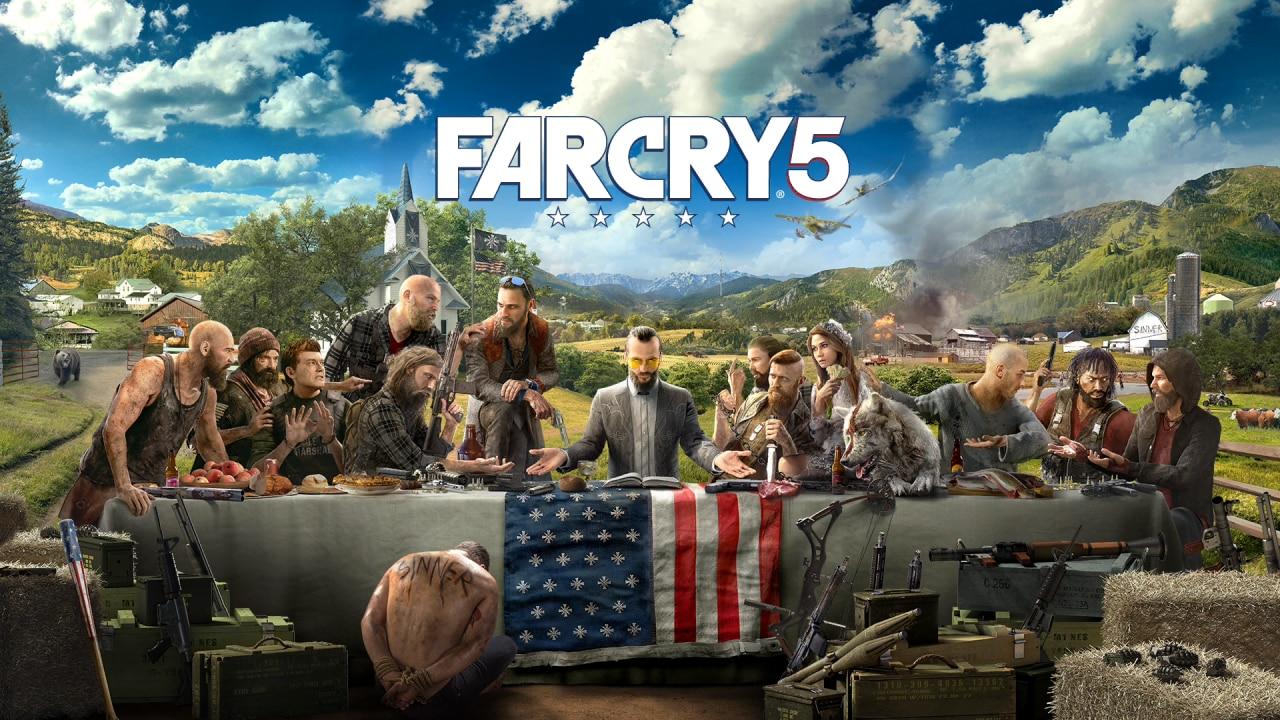 A una settimana dalla pubblicazione Far Cry 5 batte tutti i record! (foto)
