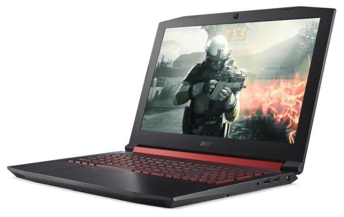 Acer annuncia il suo ultimo laptop da gaming Nitro 5 (aggiornato con prezzo e disponibilità)