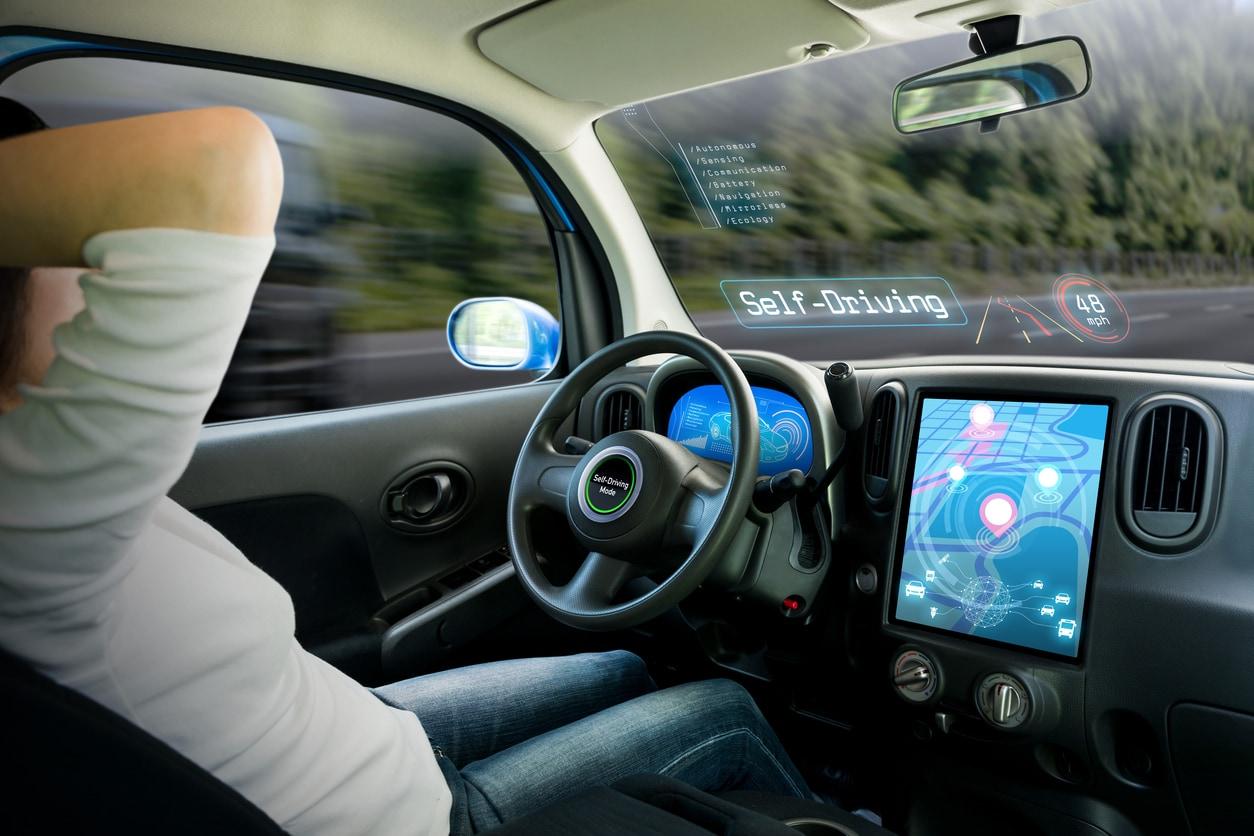 Via libera alla sperimentazione delle auto a guida autonoma anche in Italia