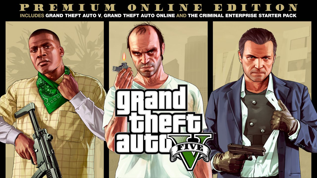 Epic Games manda in tilt i server di GTA V Online