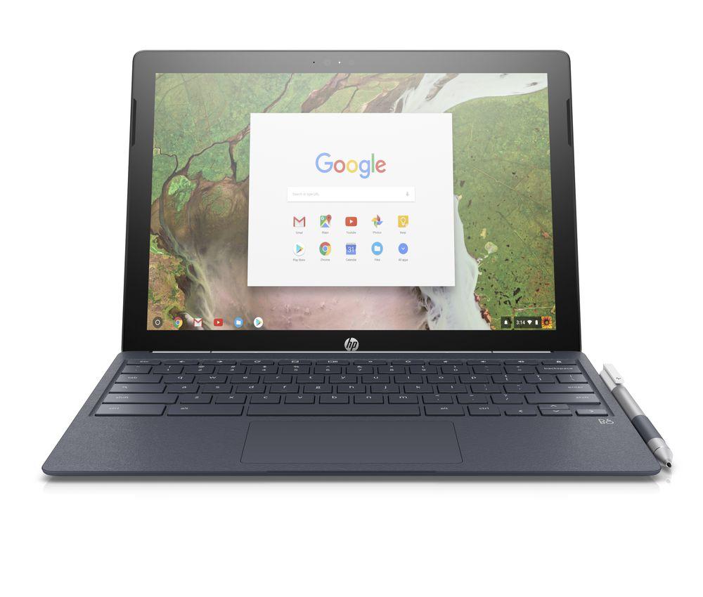 Ecco tutti i Chromebook che supportano il Play Store