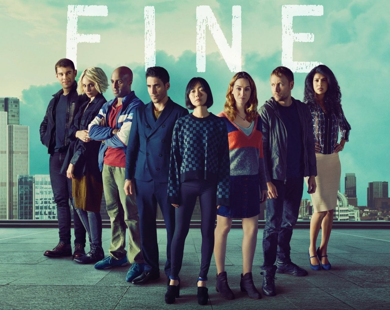 Sense8 Temporada 3