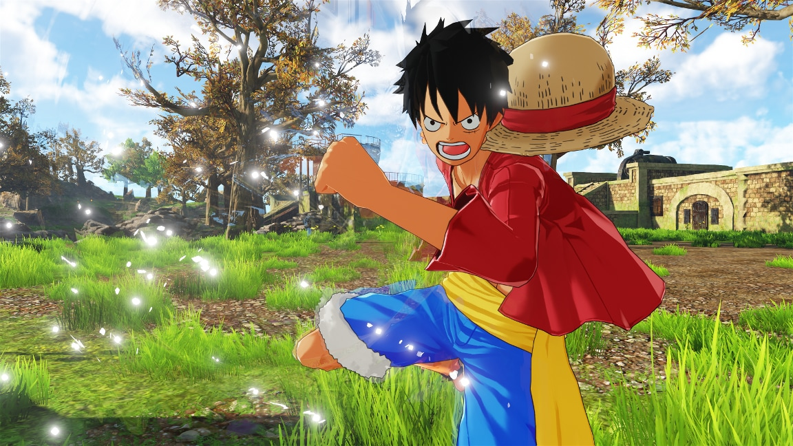 """Nuovo trailer per One Piece World Seeker, """"il più ambizioso ONE PIECE di sempre"""" (video)"""