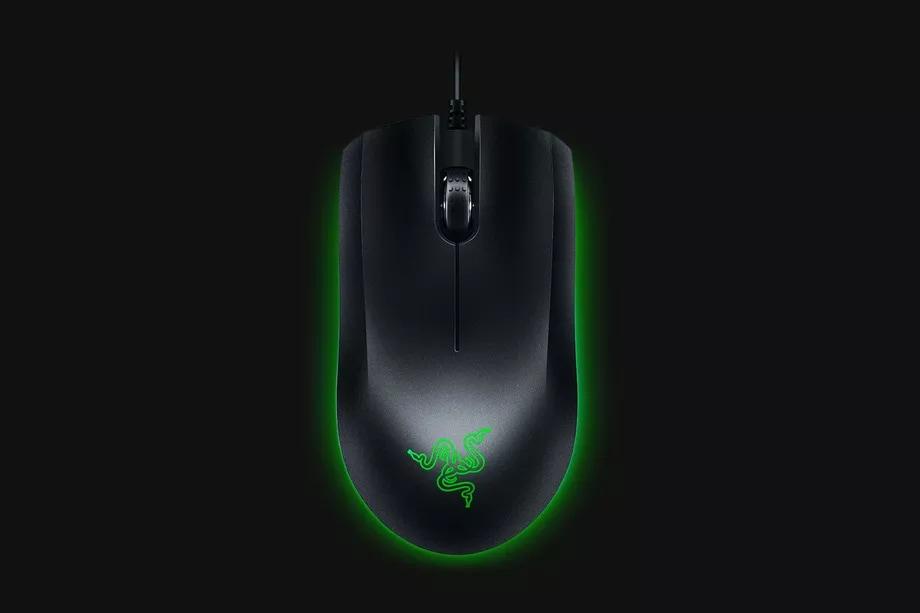 Razer presenta Abyssus Essential: il mouse con Razer Chrome più economico in assoluto (foto)