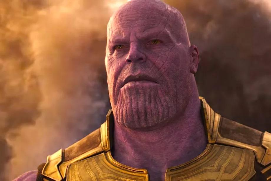 Thanos avrà una storia tutta sua in cui capiremo le sue origini