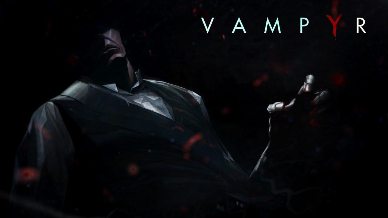 (Don't Fear) The Reaper: nuovi dettagli e Story Trailer per Vampyr (video)