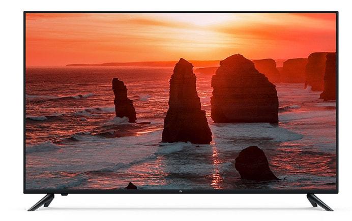 Xiaomi Mi TV 4C da 50 pollici ufficiale: 4K HDR, Dolby Audio e il solito prezzo da fare invidia (foto)