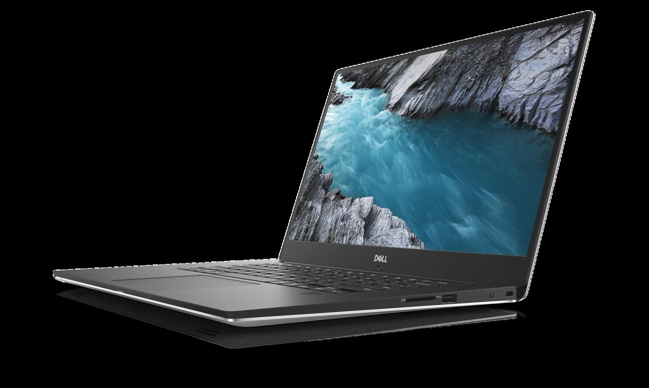 Il re dei laptop si rinnova: XPS 15 con Intel Coffee Lake-H (anche i9) e GTX 1050Ti! (aggiornato: disponibile in Italia)
