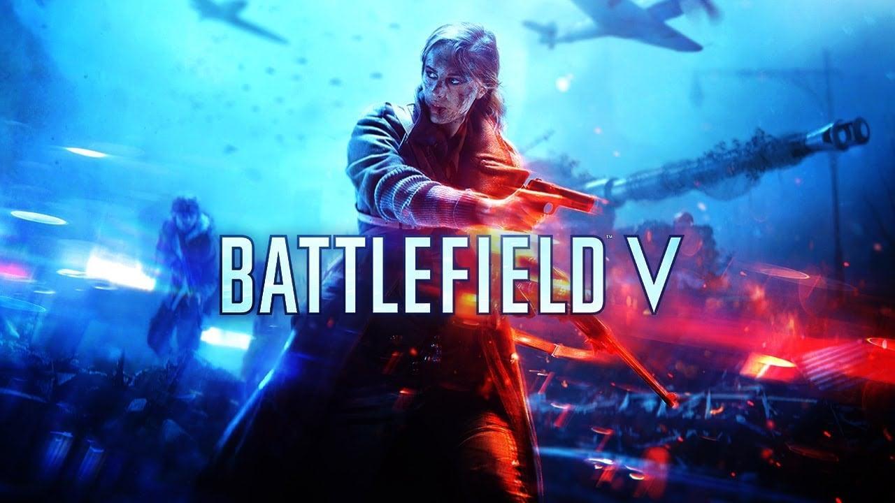 Battlefield V è stato rinviato, ma solo di un mese