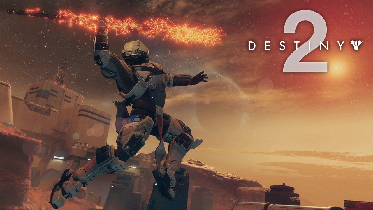 La Mente Bellica è la nuova espansione di Destiny 2, e sarà disponibile da stasera