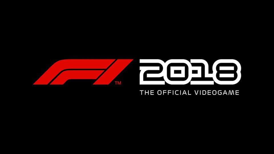 F1 2018: ecco il secondo video trailer arricchito dal nuovo tema musicale ufficiale