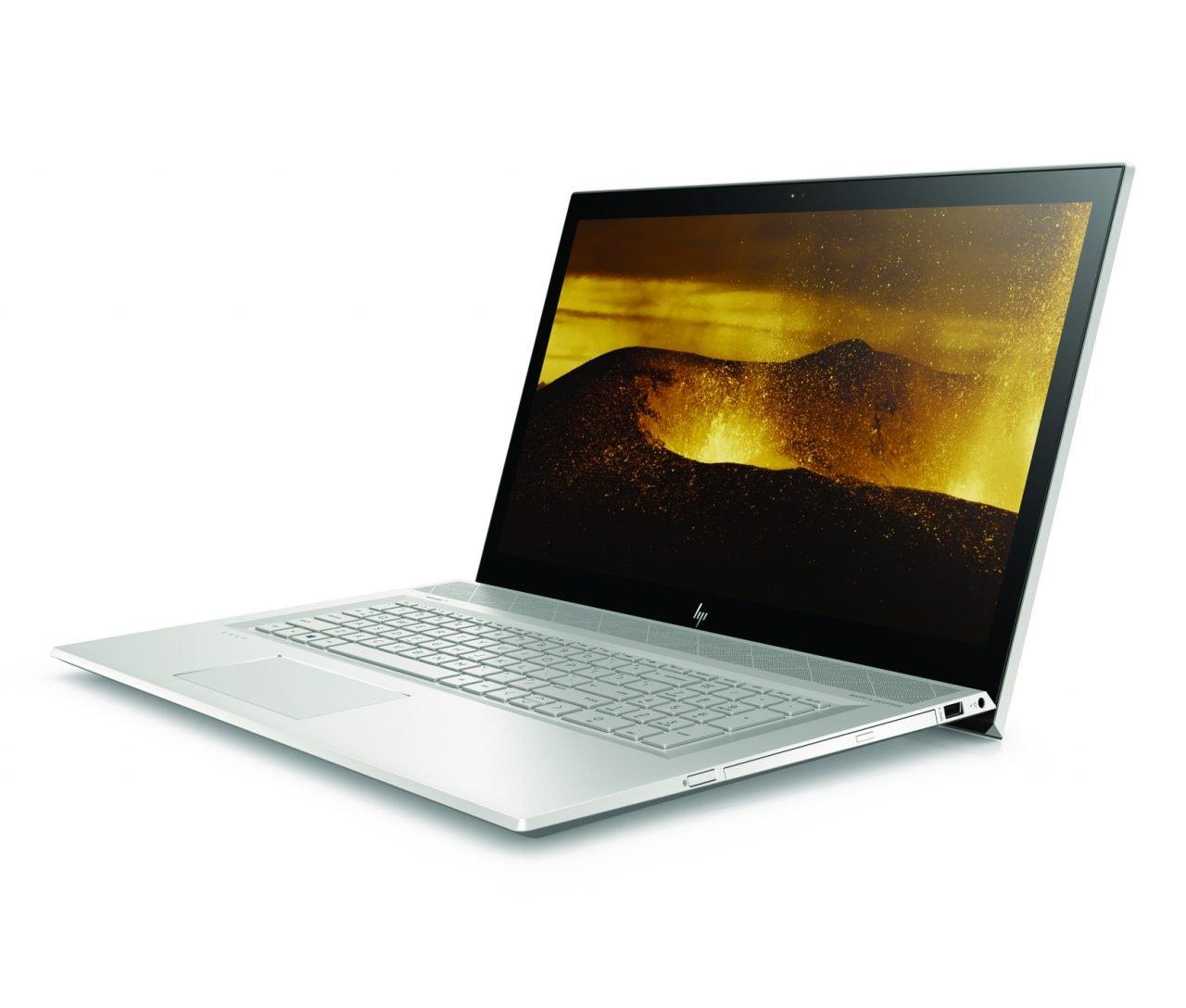 HP rinnova la gamma ENVY: notebook, desktop e convertibili belli e potenti (foto)