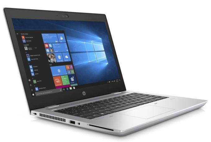 HP ProBook 645 G4