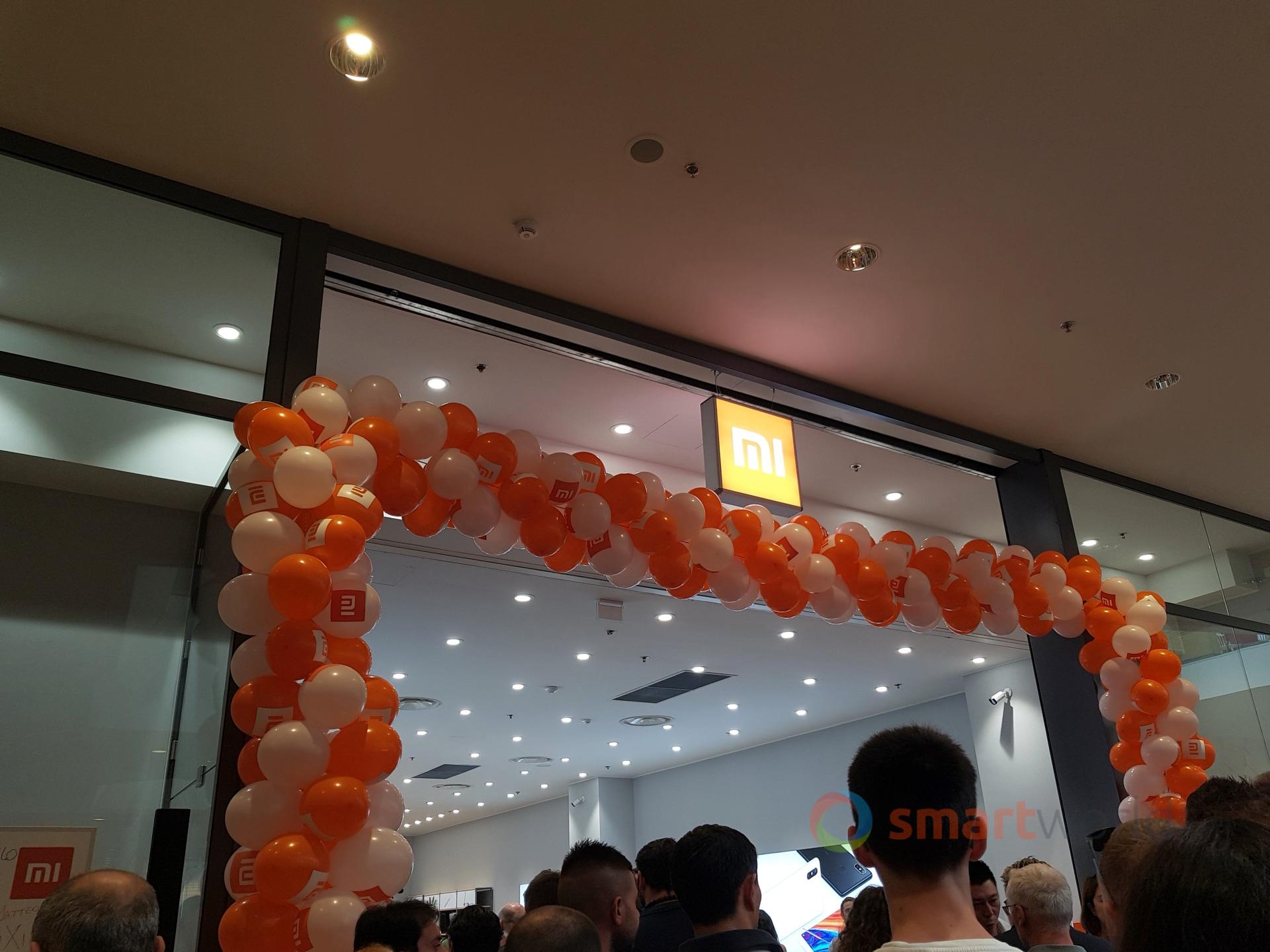 Inaugurazione Xiaomi Mi Store -1