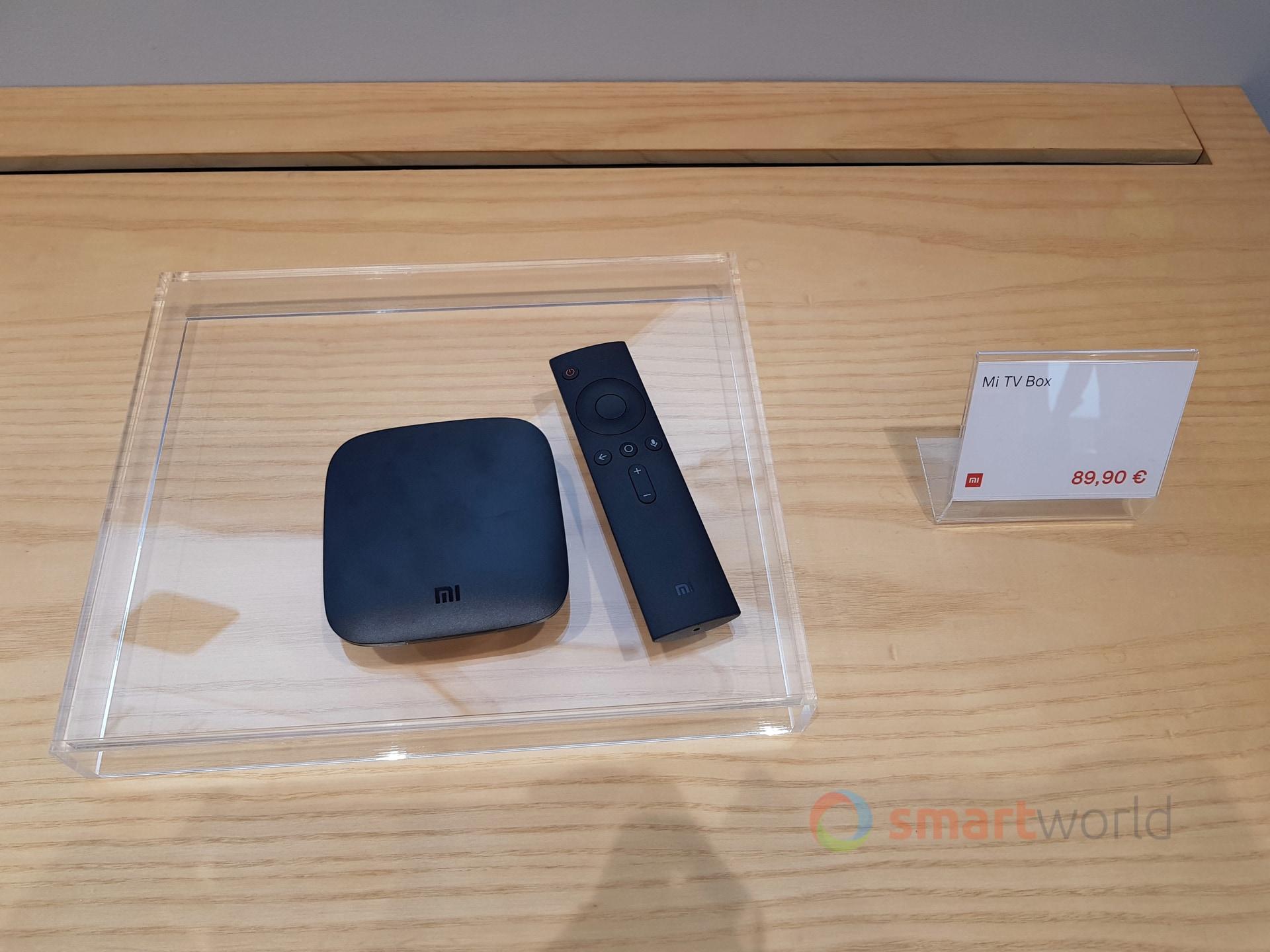 Listino prezzi Xiaomi Mi Store -1