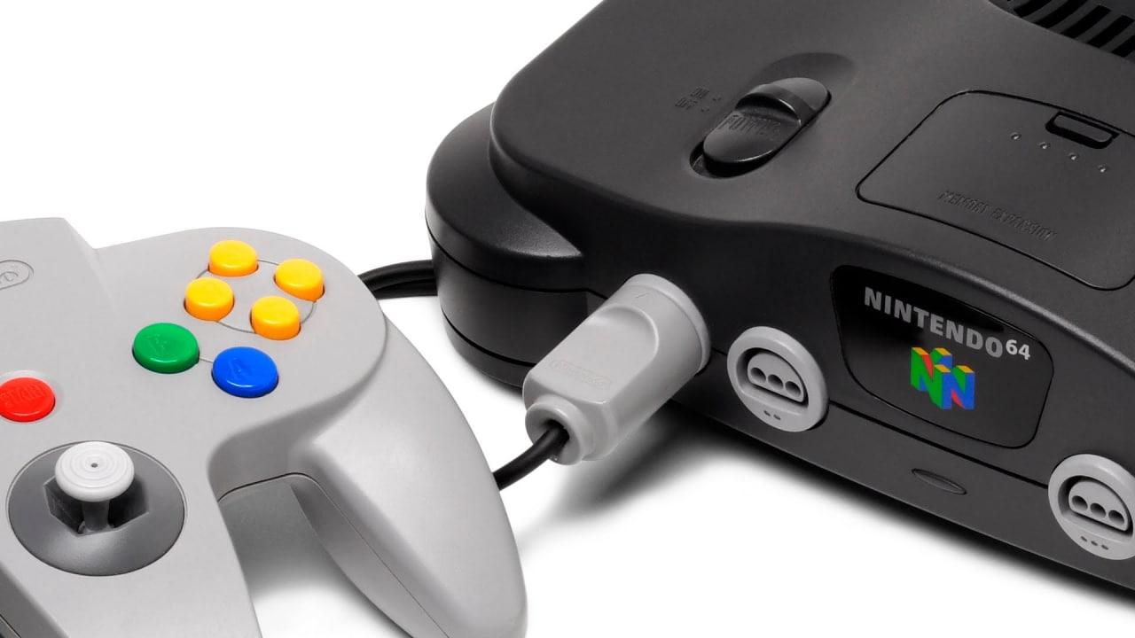 """Nintendo registra il marchio """"N64"""": in arrivo l'edizione mini della mitica console?"""
