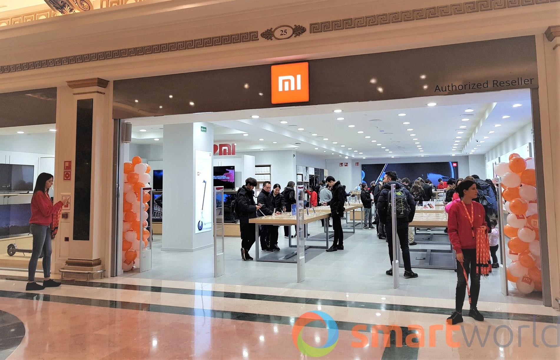 Il primo negozio Xiaomi in Italia sarà ad Arese, nel centro commerciale più grande d'Europa ...