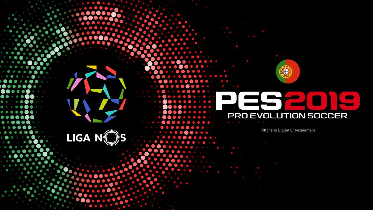 PES 2019 includerà le licenze ufficiali di 7 nuovi campionati, ma non quelli che sperereste (foto)