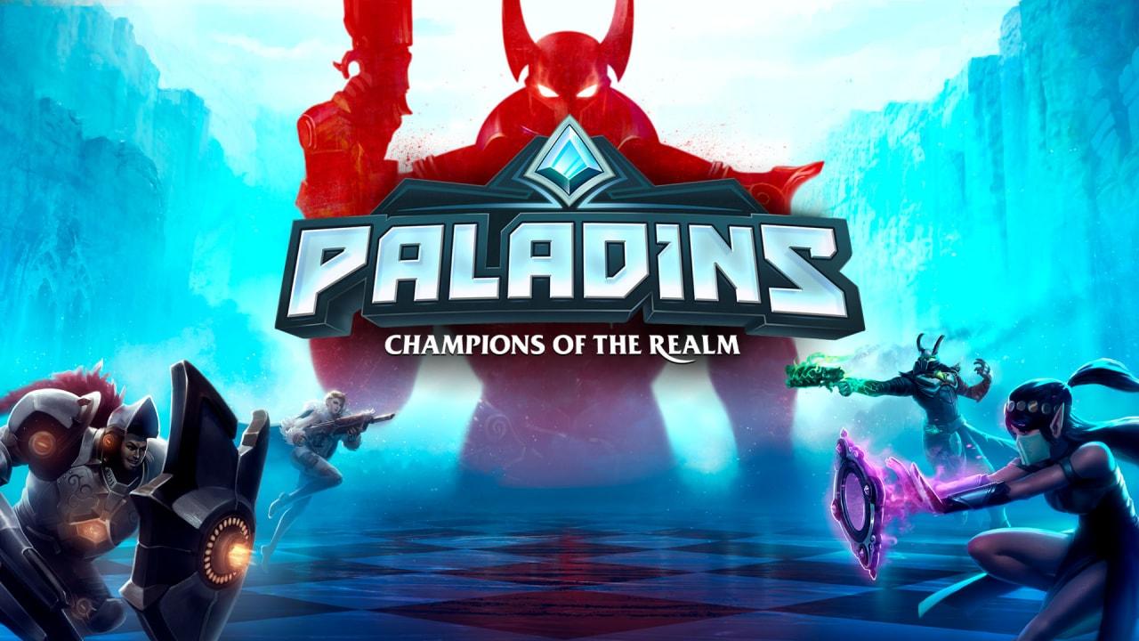 È ufficiale: Paladins sbarca su Nintendo Switch! (video)