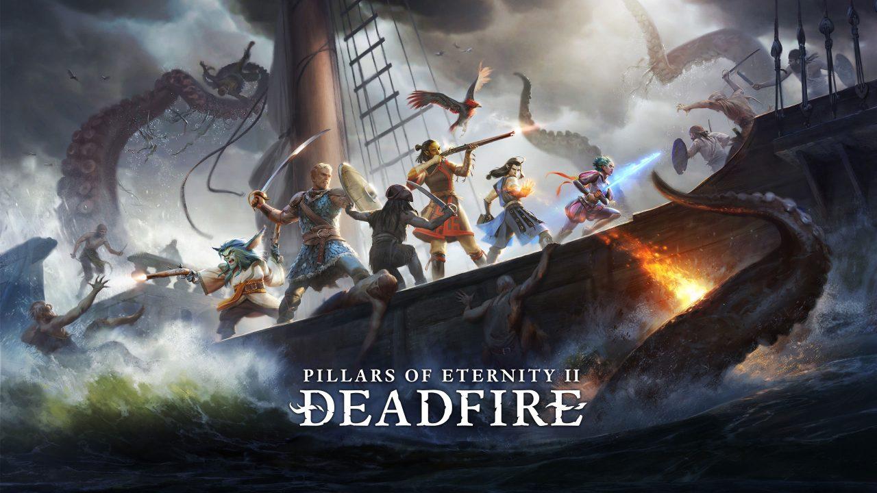 """Siete in cerca di un RPG """"vecchio"""" stile? È uscito Pillars of Eternity II: Deadfire!"""