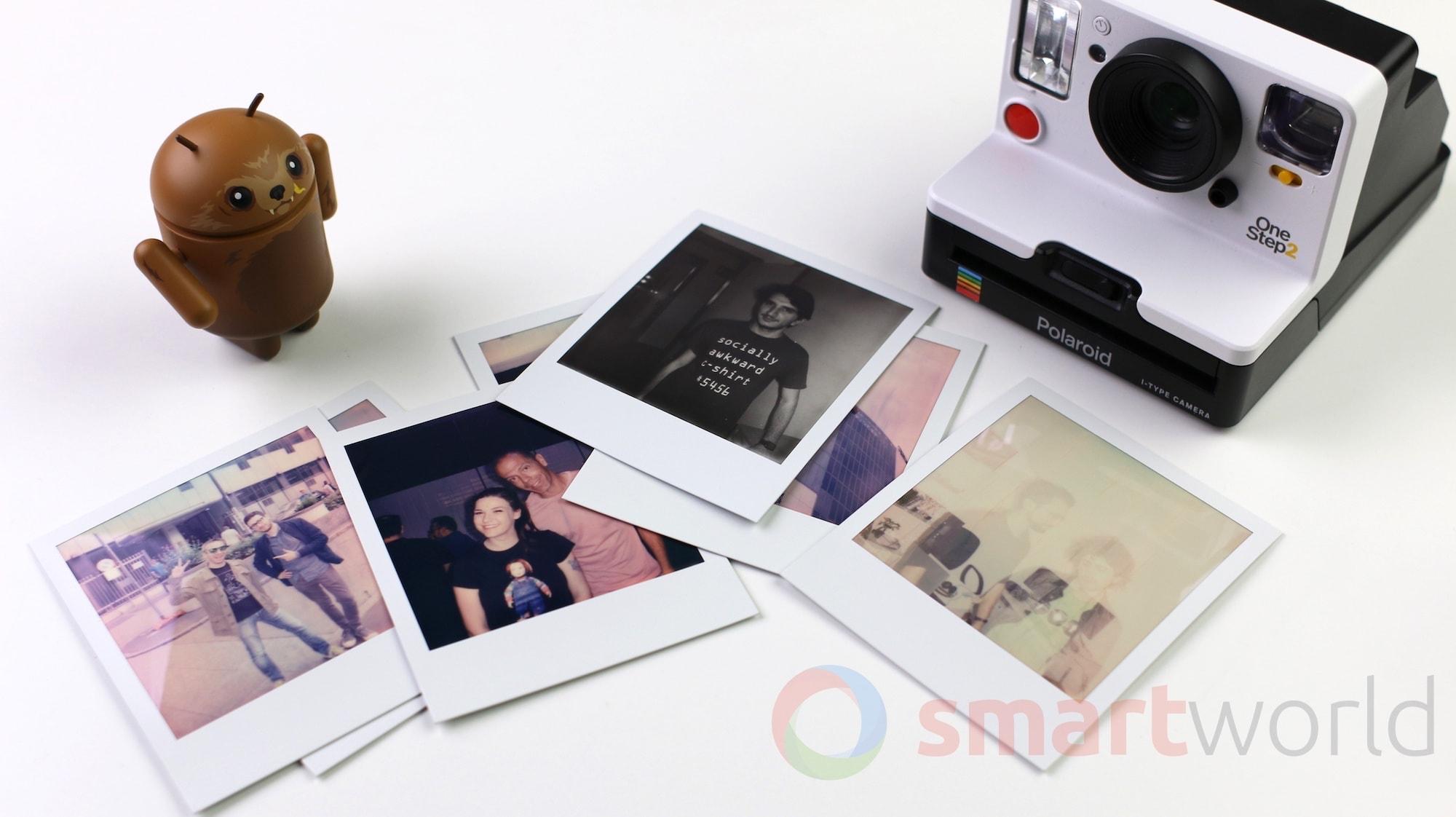 Polaroid One Step 2 – 1