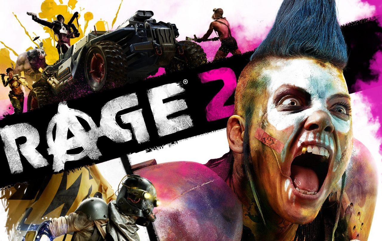 RAGE 2: online il primo gameplay trailer insieme a un sacco di nuovi dettagli!