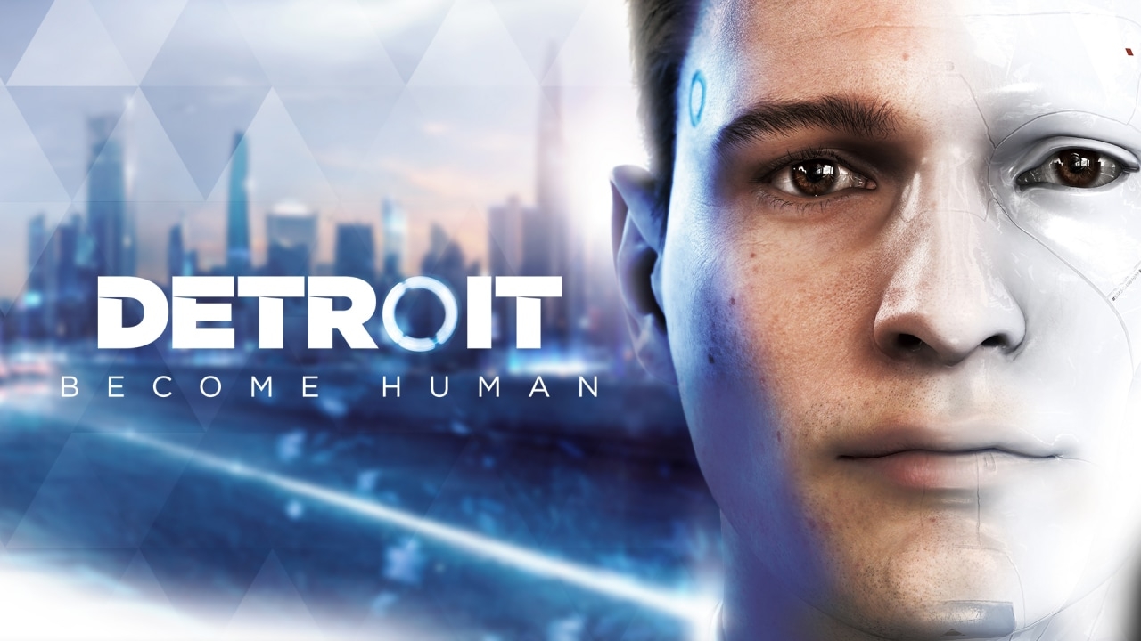 Detroit: Become Human disponibile su Epic Games Store per PC (aggiornato)