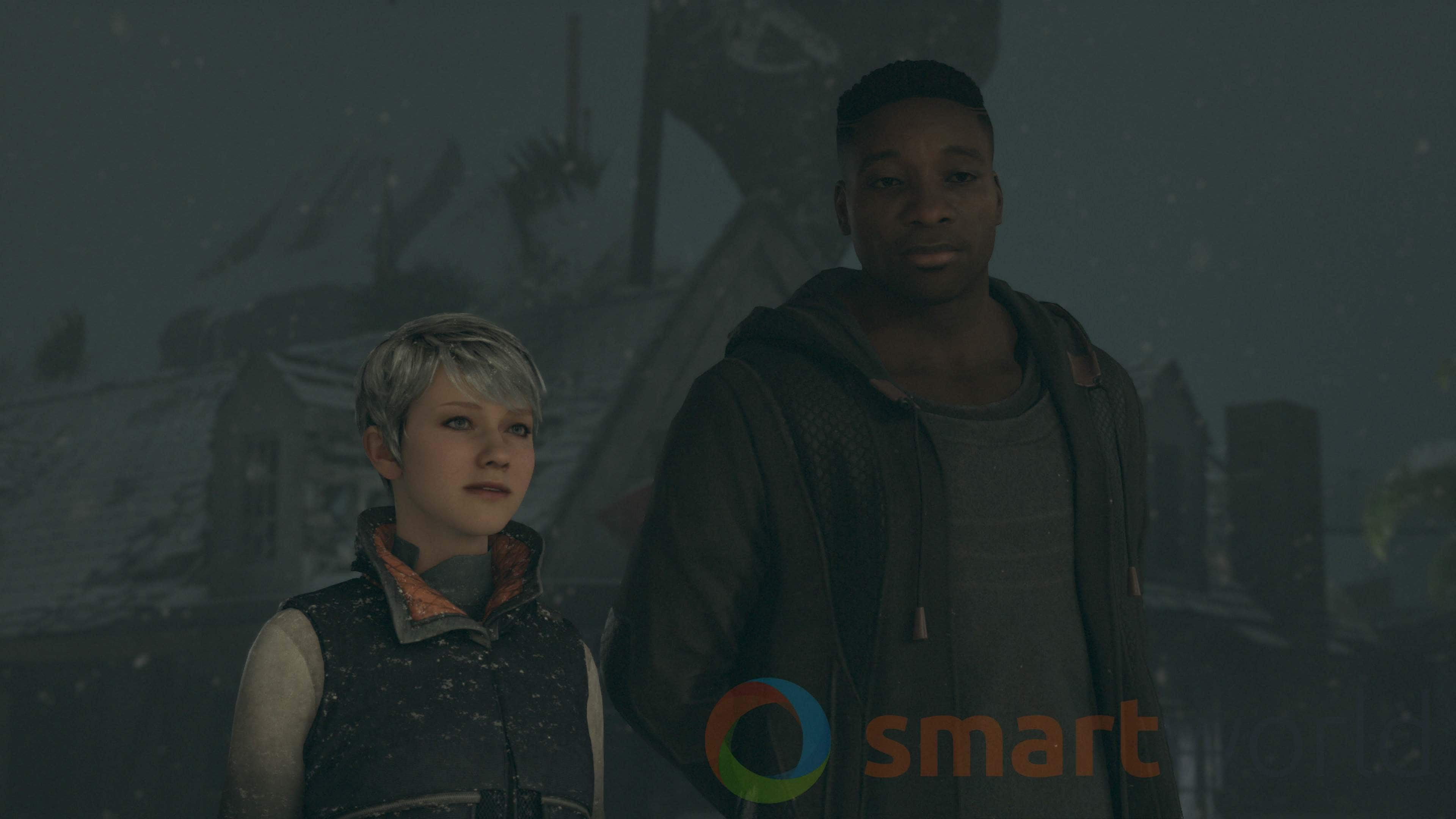 Recensione Detroit Become Human PS4 Pro (1)