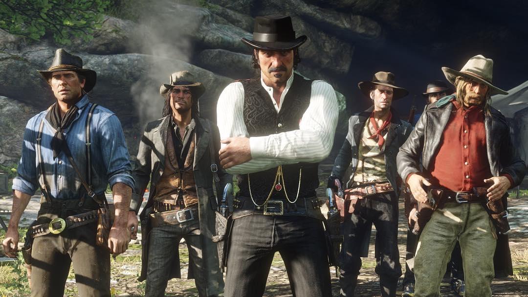 I nuovi collezionabili di Red Dead Redemption 2 vi faranno sentire dei veri fuorilegge (foto)