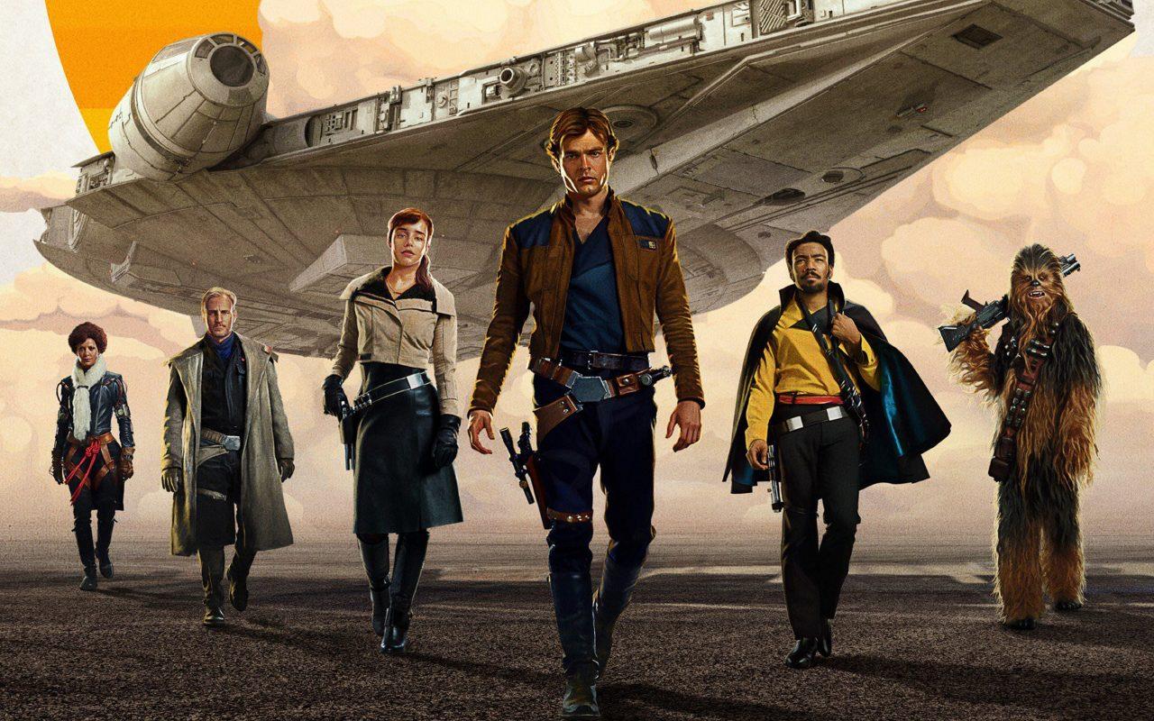 Disney ha messo in pausa gli spin-off di Star Wars? Assolutamente no, è appena arrivata la smentita