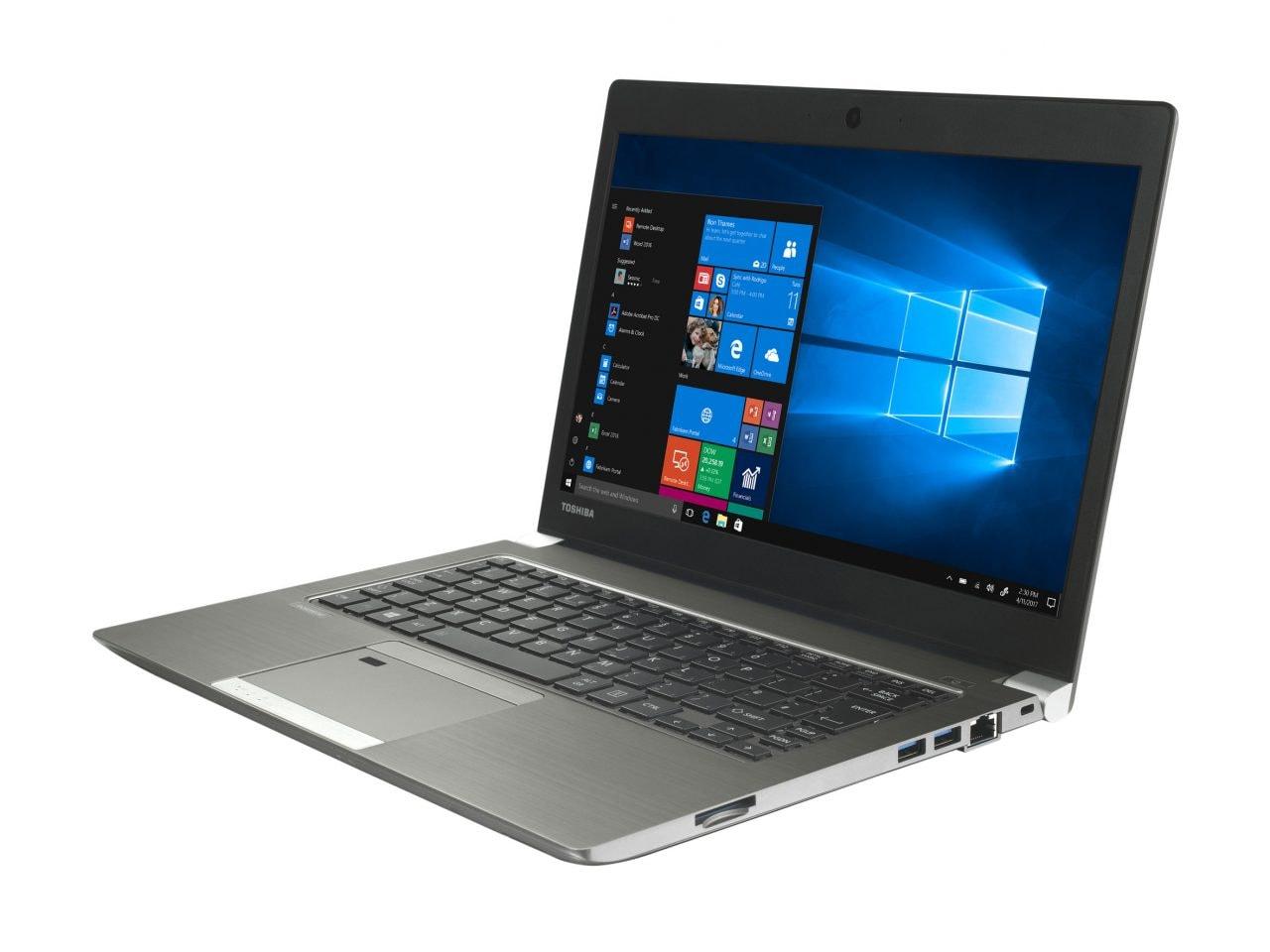 """Toshiba Portégé Z30-E è in arrivo: notebook professionale da 13,3"""" perfetto per i business man"""