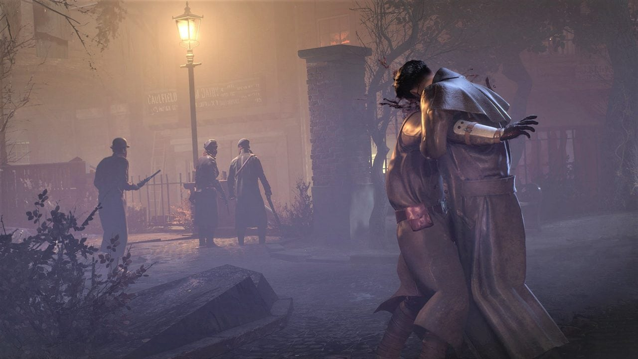 Vampyr si mostra in un nuovo gameplay trailer: pronti a diventare belve assetate di sangue? (aggiornato)