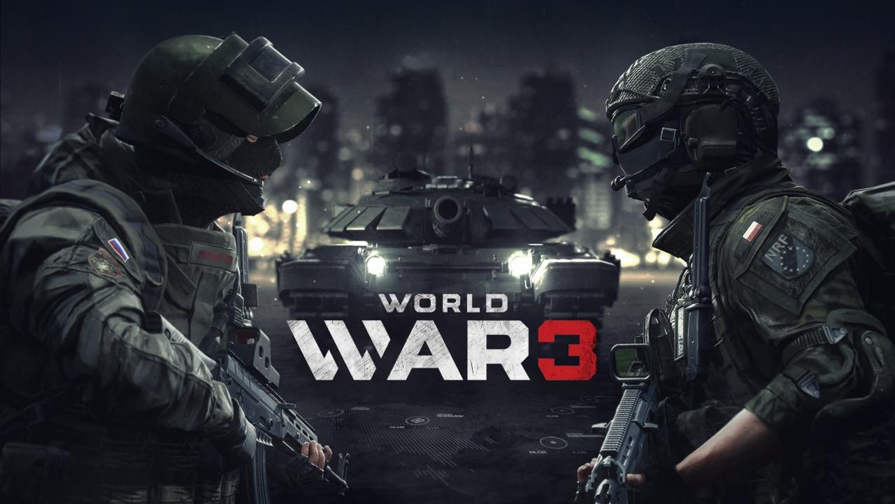 World War 3: ecco il nuovo adrenalinico gameplay trailer, in attesa del lancio in accesso anticipato (video)