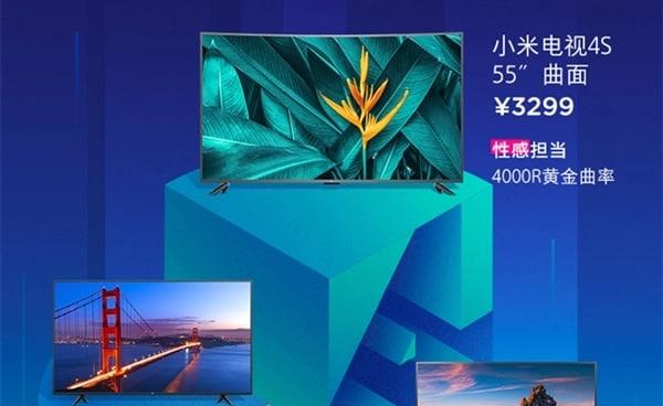 Xiaomi lancia tre nuove Mi TV 4K HDR a prezzi stracciati: le vedremo mai in Italia?
