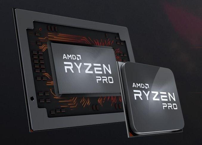 AMD Ryzen 2000 Pro: i nuovi processori professionali con GPU Vega integrata