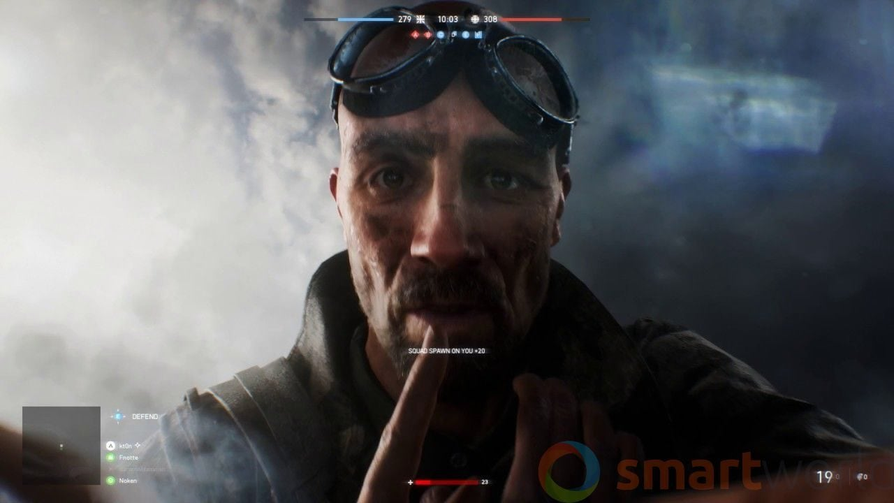 Battlefield V nel primo video teaser: brevissimo, ma intenso (video)