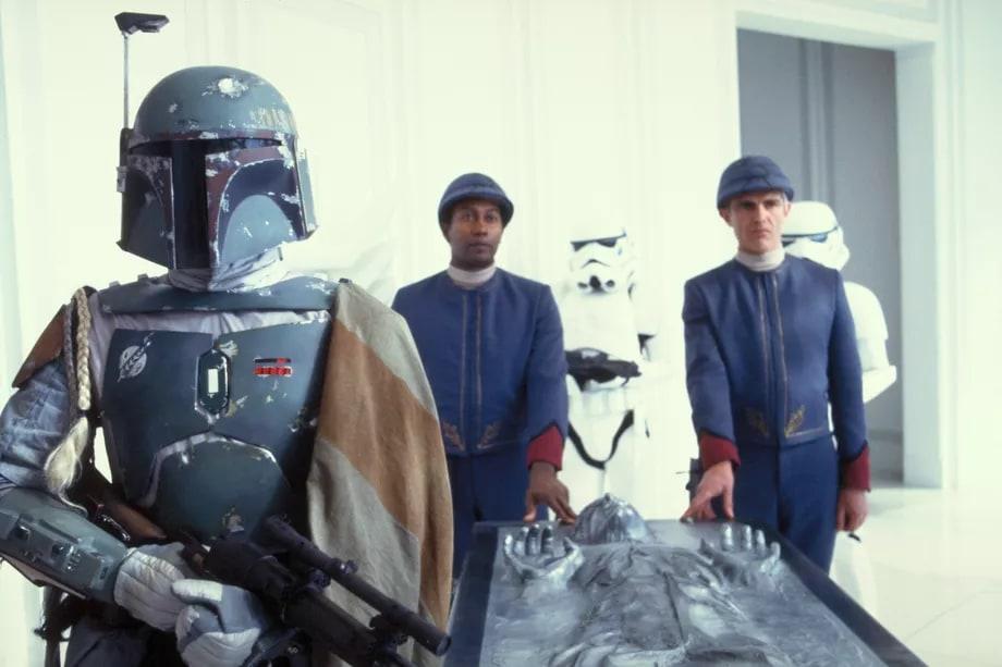 Disney e Lucasfilm al lavoro su due spin-off dedicati a Boba Fett e Obi-Wan Kenobi!
