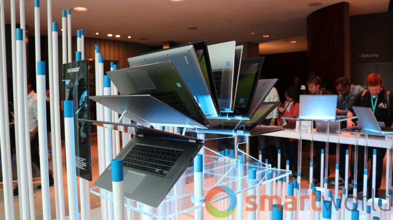 Abbiamo provato il vostro prossimo Chromebook! (foto e video)