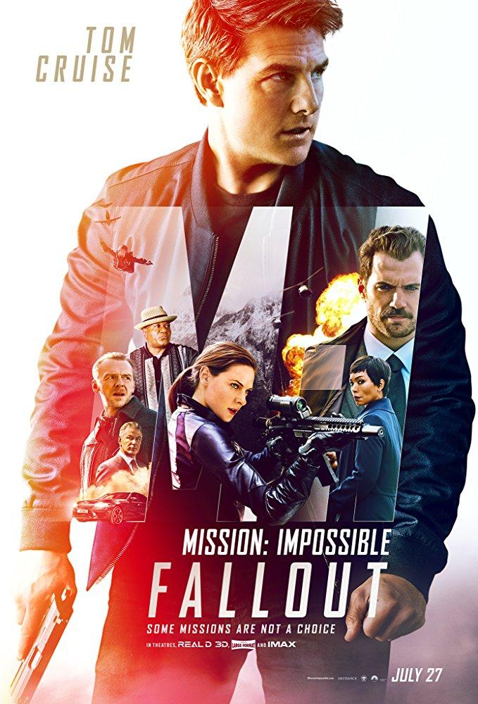 Pronti per l'ultima missione impossibile? Ecco il trailer di Mission: Impossible - Fallout (video)