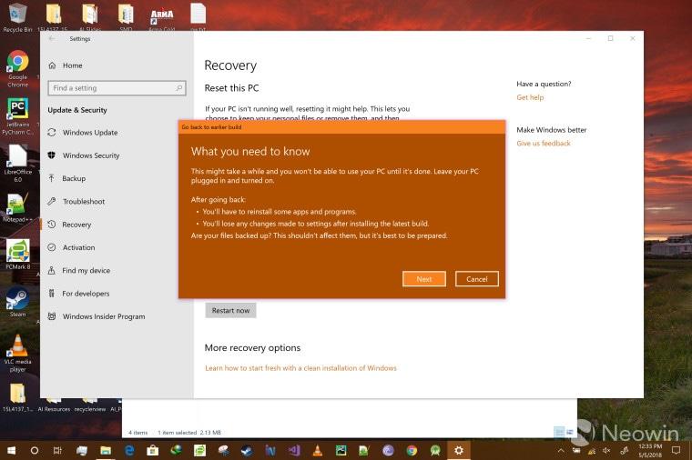 windows 10 rolback_5