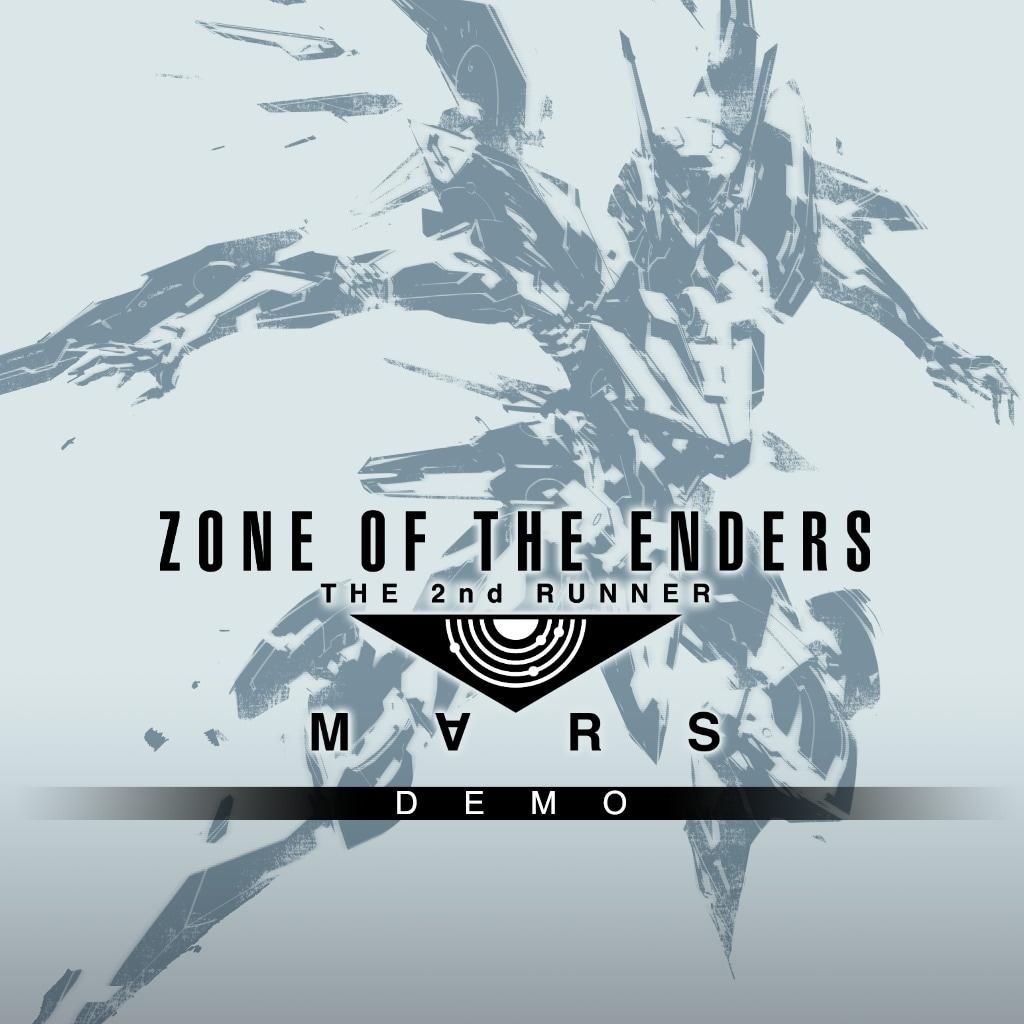 La demo 4K di Zone of the Enders: The 2nd Runners – Mars è disponibile sul PlayStation Store