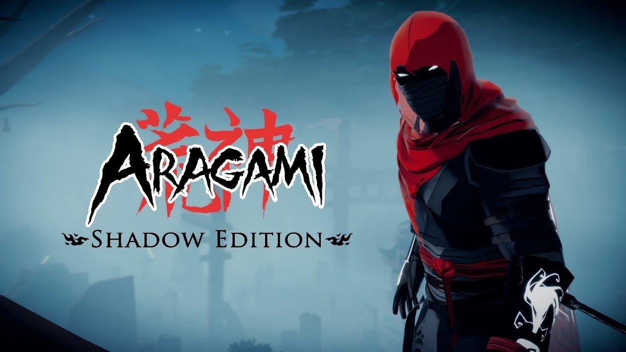 Aragami: Shadow Edition – Non sbattere il mignolo (recensione)