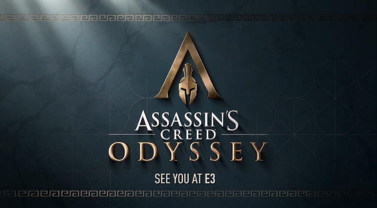 Assassin's Creed Odyssey: gameplay svelato da immagini trapelate alla vigilia della conferenza Ubisoft