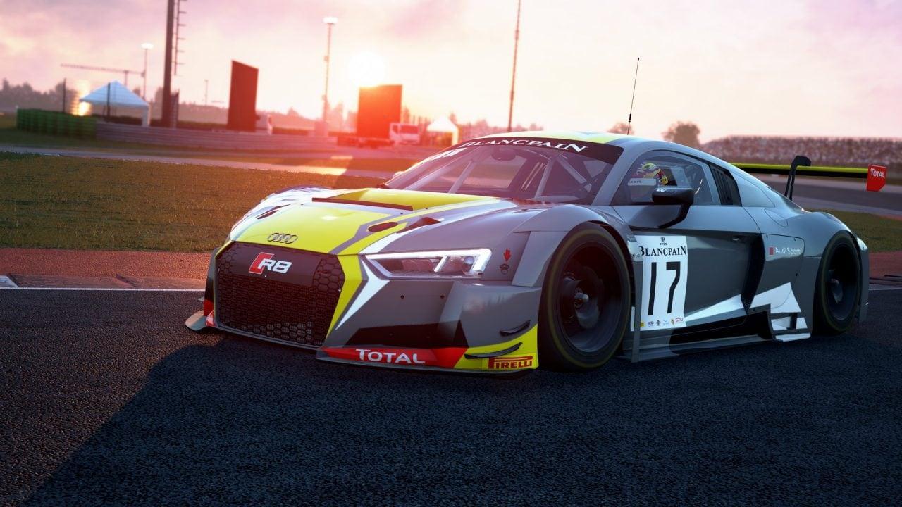 Assetto Corsa Competizione si mostra in un nuovo video gameplay e in tanti gustosissimi screenshot