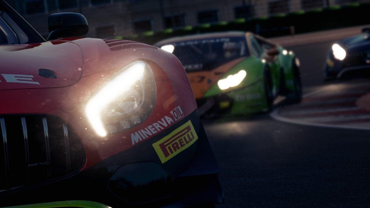 Assetto Corsa Competizione da settembre in accesso anticipato su Steam: intanto ecco un nuovo video trailer