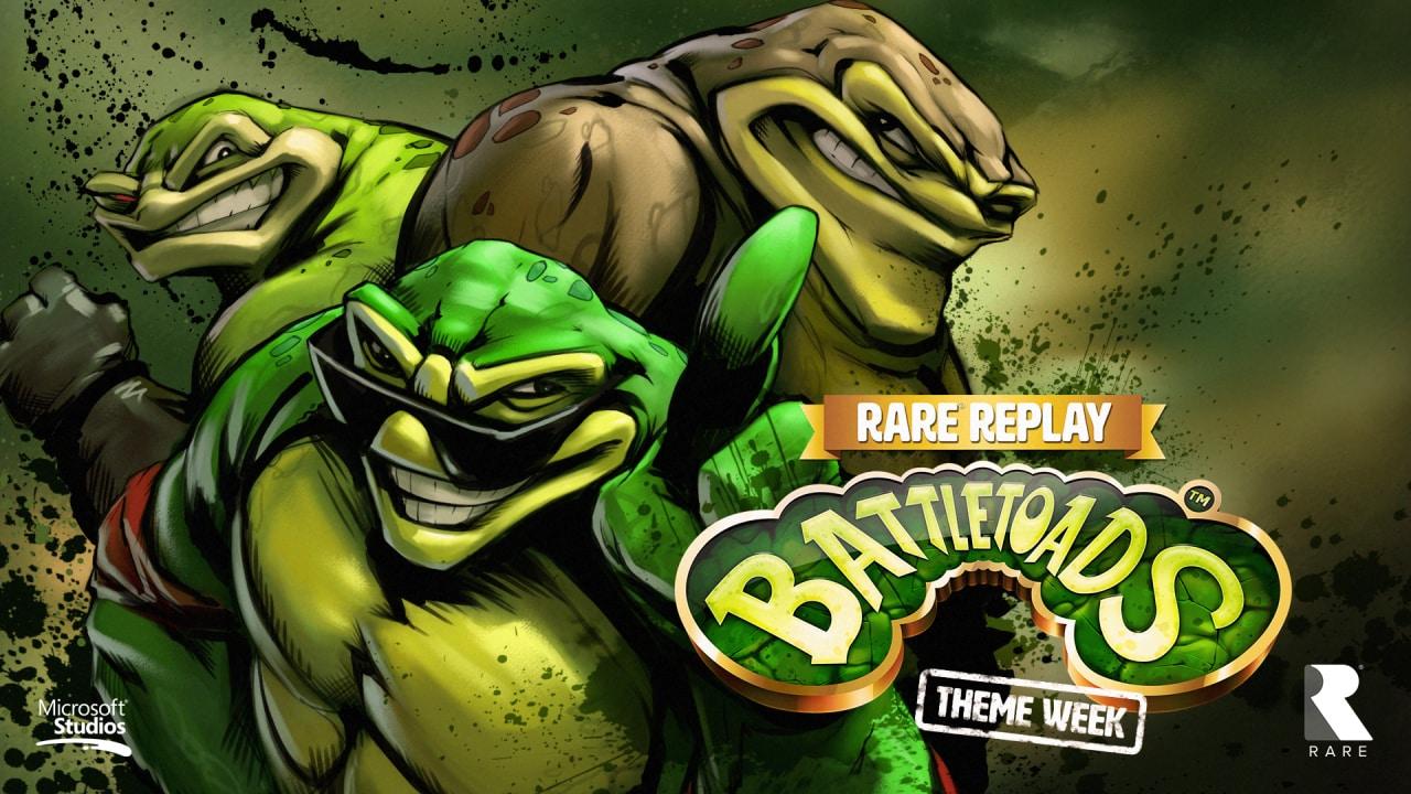 Un nuovo Battletoads è in via di sviluppo, ma si sa poco a riguardo
