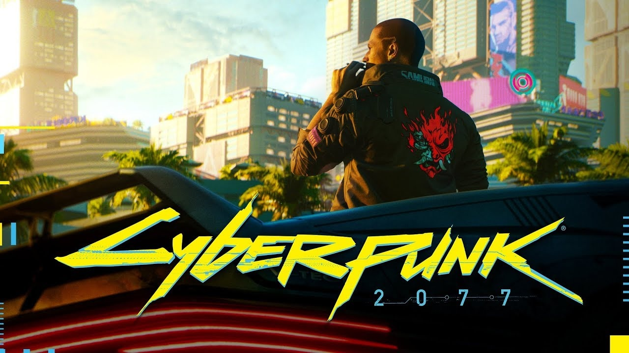 Cyberpunk 2077 è Blade Runner sotto steroidi nel primo, vero trailer realizzato con il motore di gioco