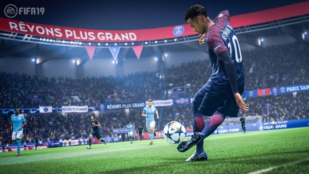 FIFA 19: tornano Champions League e il Viaggio di Alex Hunter. Ecco trailer di annuncio e data di uscita