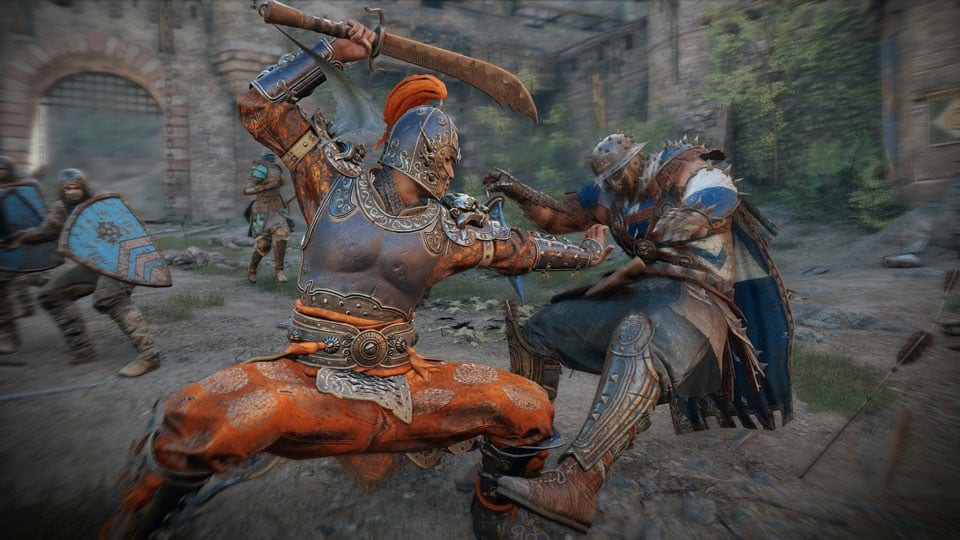For Honor – Marching Fire (3)