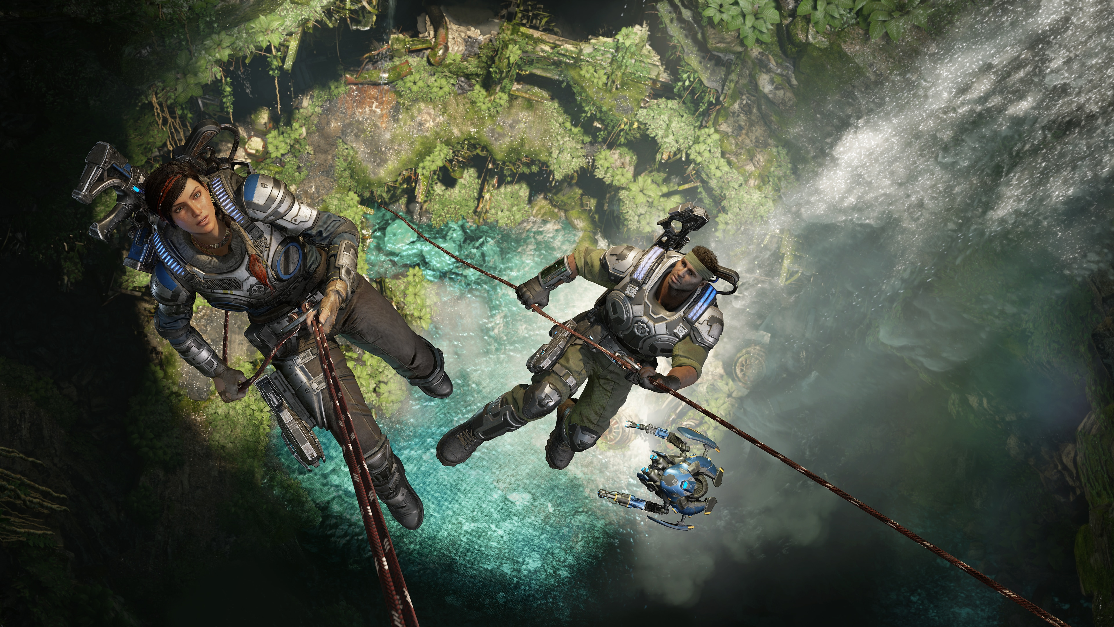 Gears 5 Squad